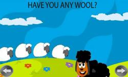 Kids Rhymes Baa Baa Black Sheep screenshot 3/4