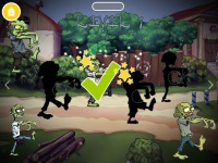 Zombie Nation Apocalypse screenshot 4/6