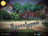 Zombie Nation Apocalypse screenshot 5/6