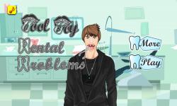 Cool Boy At The Dentist screenshot 1/3