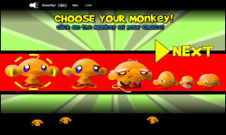 Monkey Go Happy Elevators screenshot 1/6
