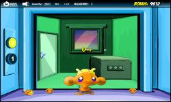 Monkey Go Happy Elevators screenshot 5/6
