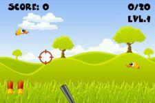 Duck Shoot Fun Game screenshot 1/3