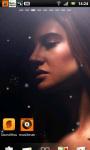 Divergent Live Wallpaper 2 screenshot 1/3
