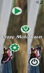 Free Crazy Moto Racer screenshot 2/5