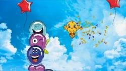 Bubbles pop : baby games screenshot 1/4