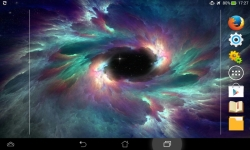 Amazing Outer Space screenshot 1/6