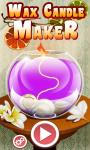 Wax Candle Maker screenshot 5/5