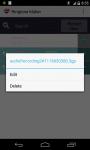 MP3 cutter and ringtones maker screenshot 2/2