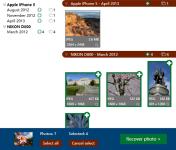 Photo Recovery Shop screenshot 3/3