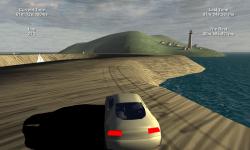 Island Racing 3D LV screenshot 1/6