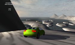 Island Racing 3D LV screenshot 3/6