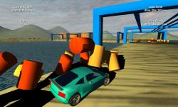 Island Racing 3D LV screenshot 5/6