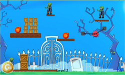 Ugly Zombies screenshot 4/6