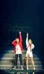 CL n G-Dragon Couple Wallpaper screenshot 5/6