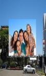 Hoarding Photo Frames HD Billboard Frames  screenshot 3/4