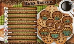 Free Hidden Object Games - City Cafe screenshot 4/4