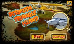 Bermuda Triangle Hidden Object screenshot 1/3