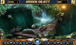 Bermuda Triangle Hidden Object screenshot 3/3