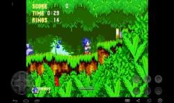Sonic 3  The Hedgehog  screenshot 1/4