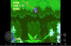 Sonic 3  The Hedgehog  screenshot 2/4