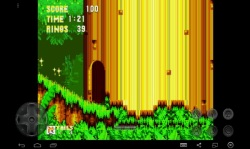 Sonic 3  The Hedgehog  screenshot 4/4