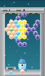 Bubble Space Orb Shooter screenshot 2/6
