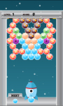 Bubble Space Orb Shooter screenshot 4/6