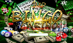 1Up Bingo Casino screenshot 1/4