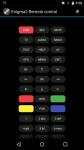 VUplus REMOTE CONTROL screenshot 1/1