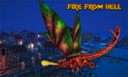 Hidden Dragon Simulator screenshot 1/3