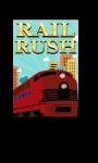 Rail Rush Freee screenshot 1/1