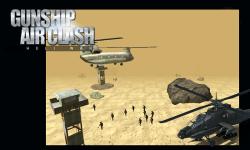 Gunship Air Clash Heli War screenshot 1/6