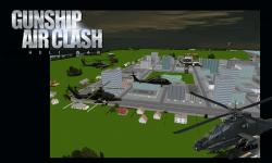 Gunship Air Clash Heli War screenshot 5/6