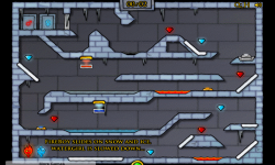 Fireboy and watergirl 3 HD screenshot 3/3