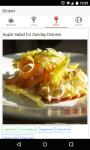 Recipe Guide App screenshot 4/6