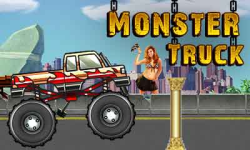MONSTER TRUCK Free screenshot 1/1