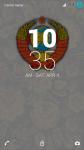 USSR xperia theme optional screenshot 4/5