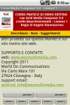 Corso di Editing Video con Avid Media Composer 5 screenshot 3/6