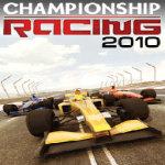 Championship Racing 2010 screenshot 1/2