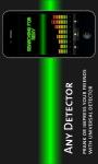 Any Detector screenshot 1/4