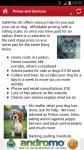 SafePets Pet Behaviour screenshot 1/1