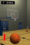 3D Basketball Shootout screenshot 1/6