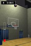 3D Basketball Shootout screenshot 2/6