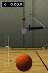 3D Basketball Shootout screenshot 4/6