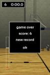 3D Basketball Shootout screenshot 5/6