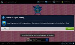 Superb Memory_HD screenshot 4/5