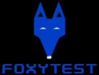 FoxyTest screenshot 1/1