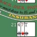 Wapfrog Blackjack screenshot 2/2