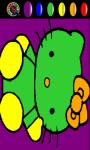Children Coloring Pro Version screenshot 2/3